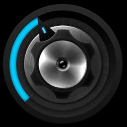 indicator volume widget-Mod by ReSayed