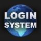 Login System by scorpafied