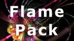 Apo flame pack all frames... by mynameishalo