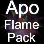 apo flamepack 20091030 by mynameishalo