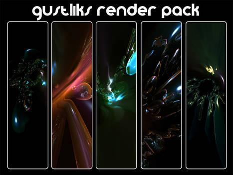 gustlik's render pack