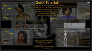 COF GenX Tutorial