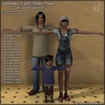 COF Gen4 Reset Poses (DS Version)