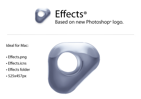 Effects Dock Icon by Nemed