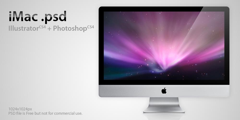 iMac .pds file