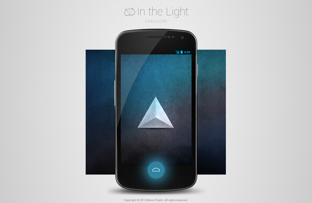 In the Light by Nemed