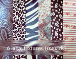 6 large textures 02pack.