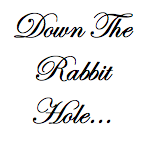 Down the rabbit hole... by Kitsune-Xin