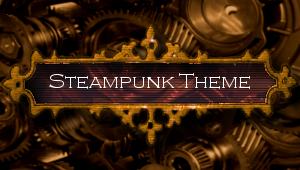 Steampunk Theme by Em-E-chan