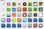 iOS 7 Set 3