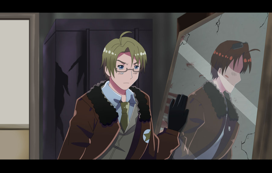 Hetalia x Reader x Hetalia on WeAre-HetaliaWriters - DeviantArt