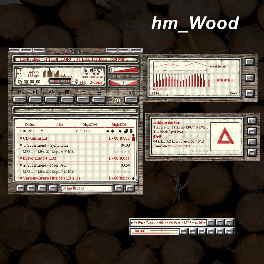 Hm Wood