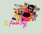 10 Random Pngs