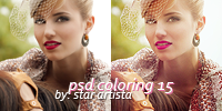 psd coloring 15 by Star-Artista