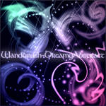 Wandbrush-DreamyAbstract