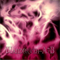 Wandbrush-A7B by MonkWanderer