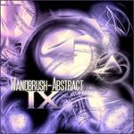 Wandbrush-AbstractIX
