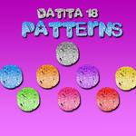 Patterns o Motivos de Brillos