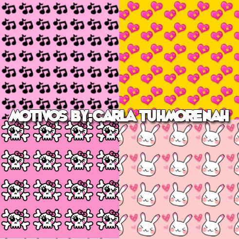 Motivos by CarlaTuhmorenah