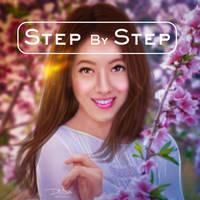 Park Shin Hye (GIF) by DO-Artfolio