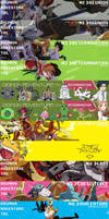 Digimon Adventure Tri. - Banners 2