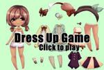 Chairo Dress Up Game