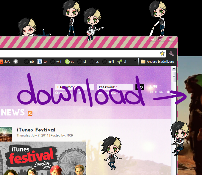Frank Desktop Buddy -download-