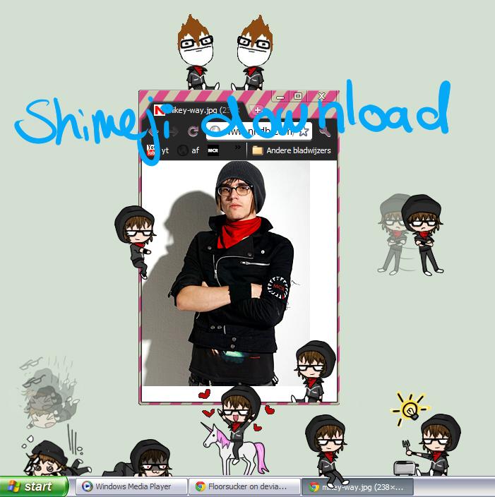 Mikey Desktopbuddy Download