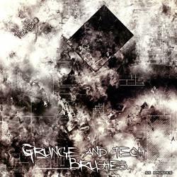 grunge and tech set 1