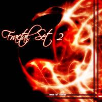 Fractals Set 2 by neotom130