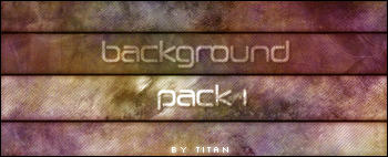 Backgrounds by TD-T1tan