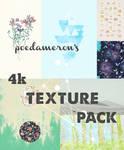 Poedameron's 4k Texture Pack