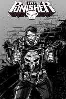 Punisher 004 by IttoOgamy