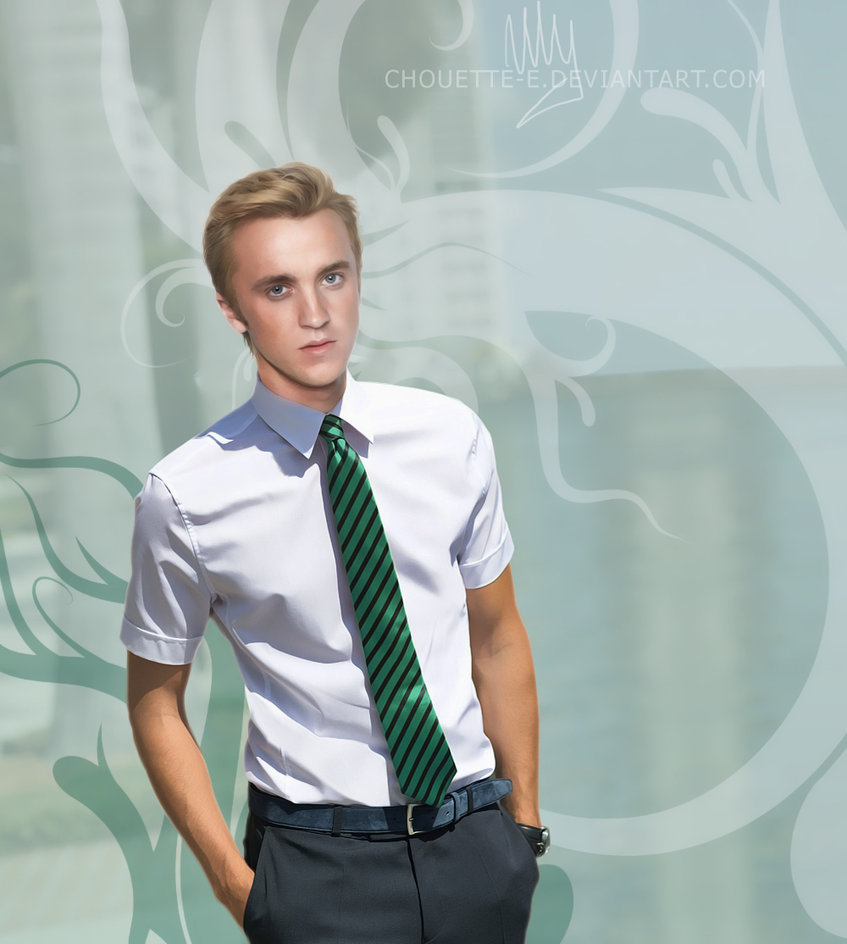 Draco Malfoy x Reader favourites by RonnieJaeger on DeviantArt