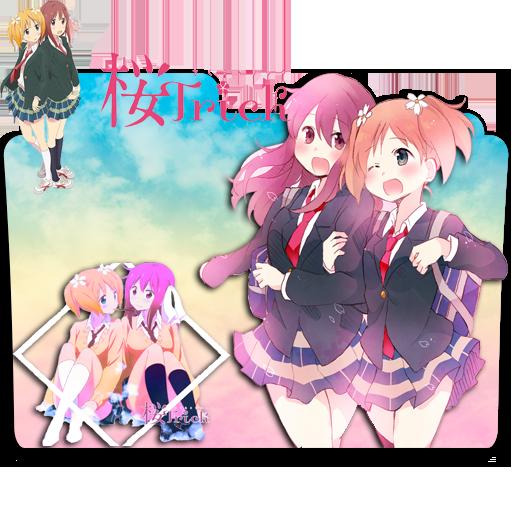 """Képtalálat a következőre: """"Sakura Trick ico"""""""
