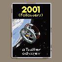 2001 A Twitter Odyssey