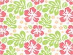 Aloha 2 Seamless Pattern