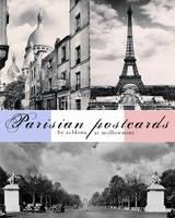 Parisian Postcards by mellowmint