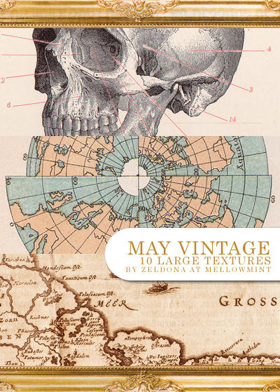 May Vintage by mellowmint