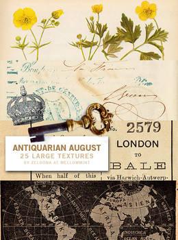 Antiquarian August