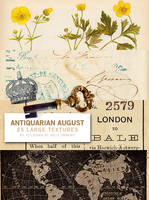 Antiquarian August by mellowmint