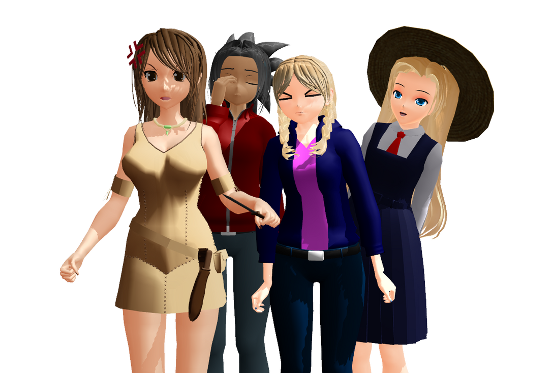 .:Companions pack:DL:. by AskTheDoctorxFemEng