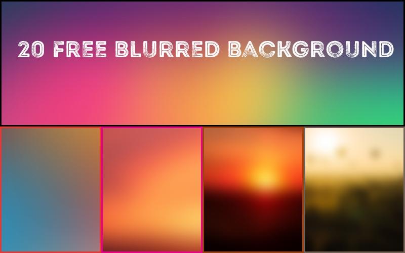 20-Blurred-Bakcground-for-free by ulrichgero