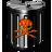 Trash Bin BlackRed 1.0 by JftArt
