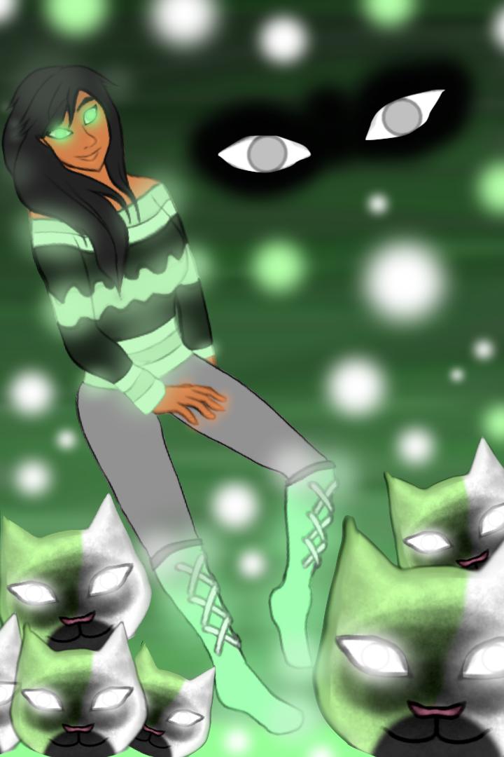 Parallel Universe: Aphmau by MargozMidnight