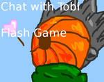 AI chat bot: Tobi