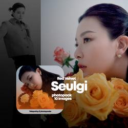 SEULGI | ELLE