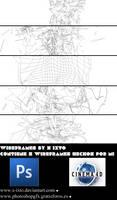 Wireframes by s-ixto 1