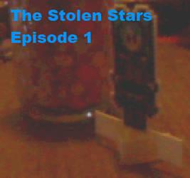 The Stolen Stars- Animation 1