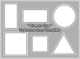 F2U Toyhouse Icon Template
